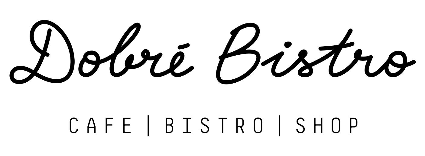 logo Dobré bistro